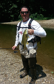 john-slimak-fishing