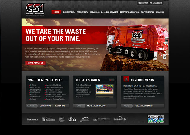 Con-Serv Industries