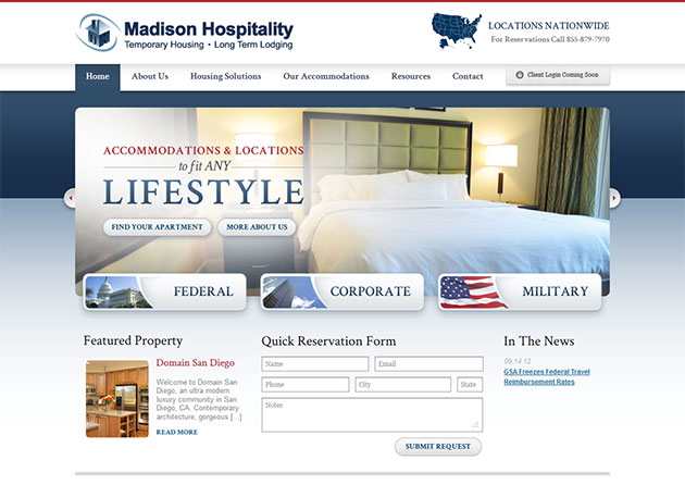 Madison Hospitality