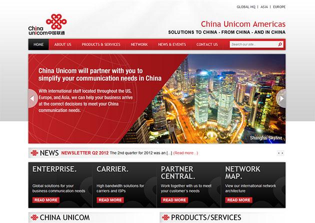 Unicom Americas