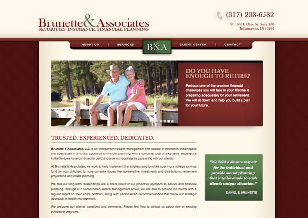 Brunette & Associates LLC