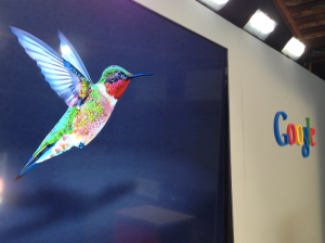 4 Best Practices for Adapting to Google Hummingbird | SteerPoint