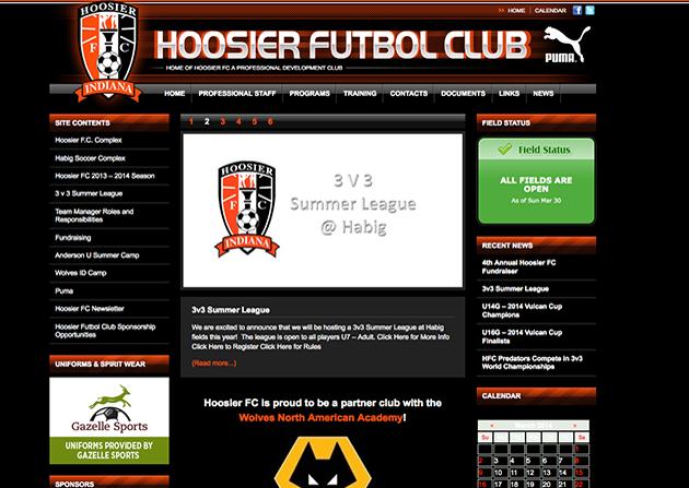 Hoosier Futbol Club