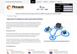 Pinnacle Voice and Data