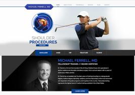 Dr. Michael Ferrell