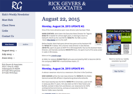 Rick Gevers and Associates