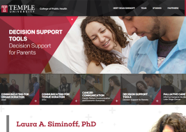 Temple University – College of Public Health