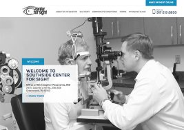 Center For Sight Southside