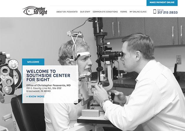 Center For Sight Southside