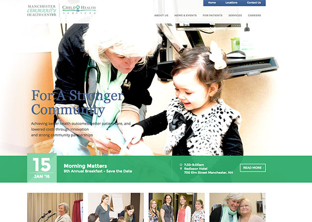 Manchester Community Health Center