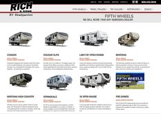 Rich and Sons RV
