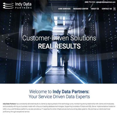Indy Data Partners