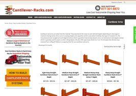 Cantilever-Racks.com