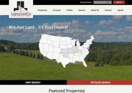 Legacy Land Co.