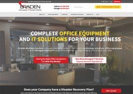 Braden Technology