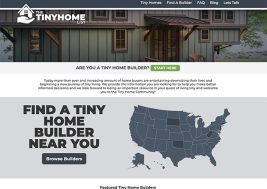 The Tiny Home List