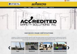 Accredited Safety Solutions