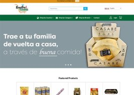 Our Latin Store